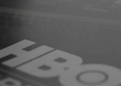 HBO Nordic | Outdoor print & online kampagne