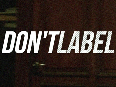 Don't Label | Innovativt Browser Plugin